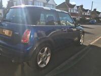 Mini one long Mot 1.6