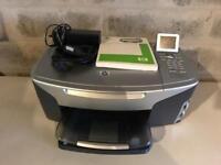 HP Photosmart 2610 Printer / Scanner / Copier