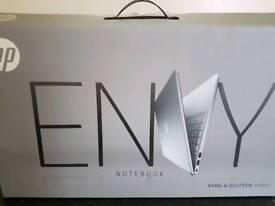 HP Envy Notebook i7