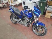 Honda CBR900F