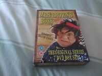 Mrs browns boys box set..new and sealed