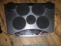 Yamaha DD-50 Electronic Drum Pad Kit DRUM KIT