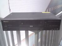 PIONEER DVD-525 DVD PLAYER WITH OPTICAL OUTPUT - FREE UK MAINLAND DELIVERY E**Y ITEM 262547201781