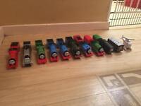 Thomas the tank track master job lot