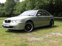 Rover 75 2.5 V6 Connoisseur