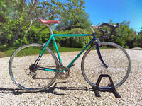 Reynolds 531 classic road bike