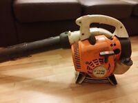 Stihl bg86 blower