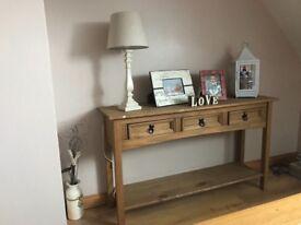 Full living room furniture set