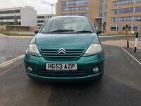 Citroen C3 Petrol 1.4 (1 months warranty) cheap cars