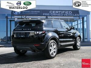2015 Land Rover Range Rover Evoque Pure Plus Kitchener / Waterloo Kitchener Area image 5