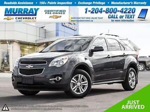2011 Chevrolet Equinox FWD 4dr 1LT *Keyless Entry, Bluetooth, He
