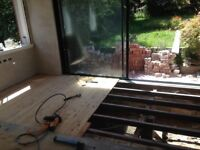 Joiners and Builders available now