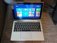 """Acer Aspire Switch 11 11.6"""" Convertible Laptop/Tablet Quad Core Z3745,2GB RAM,32GB SSD"""