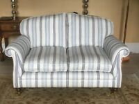 2 seater sofa in very good condition originally purchased from Laura Ashley.