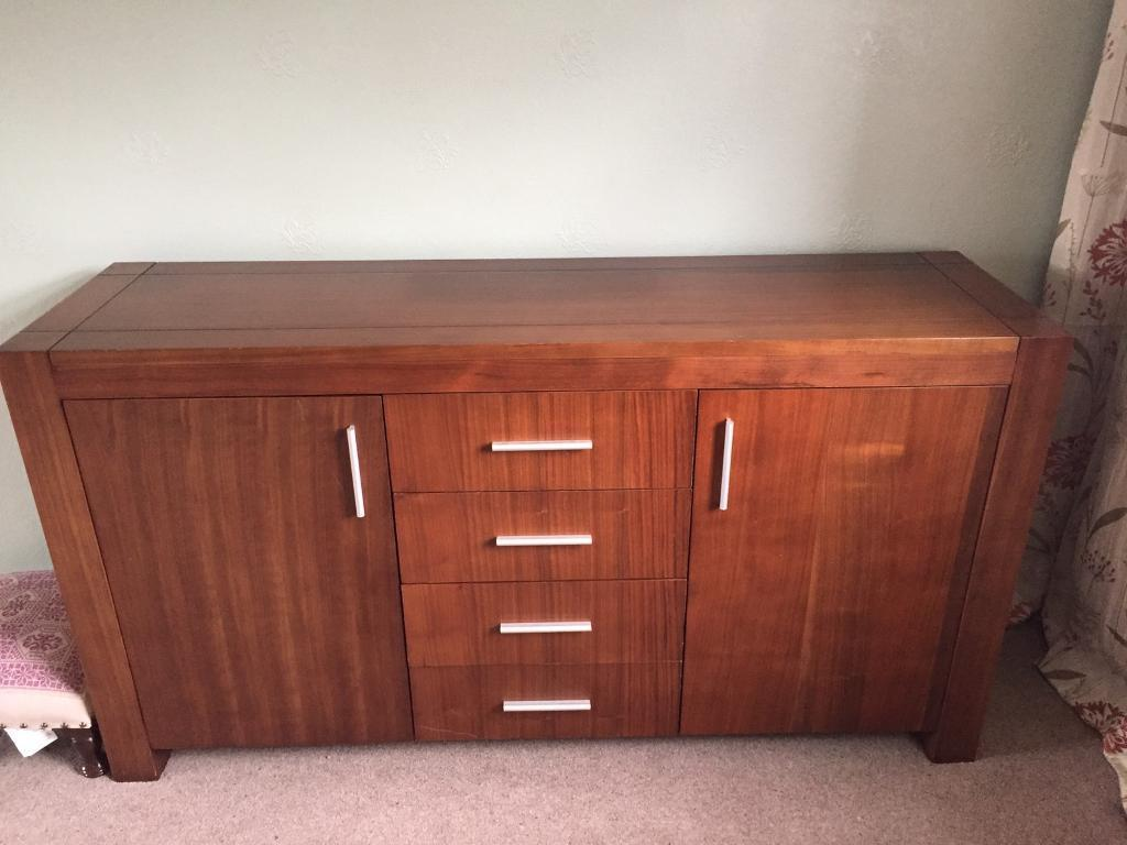 Living Room Dining Cabinet