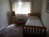 BEDROOM FOR SINGLE IN THREE BRIDGES, CRAWLEY
