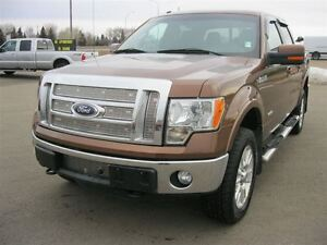 2011 Ford F-150 Lariat- Price Reduced!!
