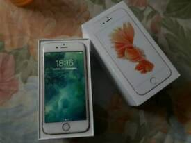 NEW IPHONE 6S 32GB
