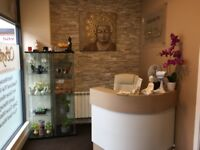 Sofital Thai Massage (Saturday & Sunday's £25 Per Hour)