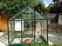 Greenhouse 6x4 ft for FREE