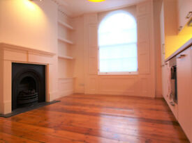 Modern 1 bed in the heart of Angel with shared garden.
