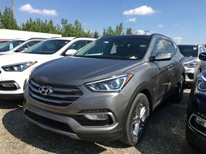 2017 Hyundai Santa Fe Sport 2.4 Luxury WHY BUY NEW~!!!