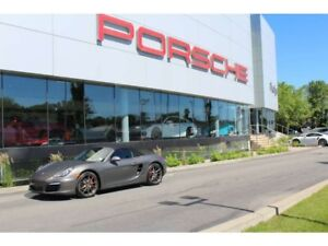 2014 Porsche Boxster S                   Pre-owned vehicle 2014