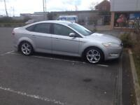 07 2.0 tdci ford mondeo 93k