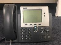 Cisco IP Phone 7940 series