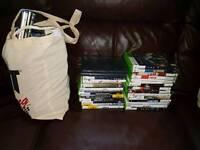 Xbox 360 & ps2