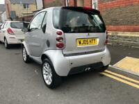 Smart Fortwo City Passion 0.7 Petrol Automatic