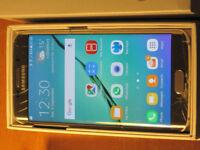Samsung Galaxy S6 64gb edge unlocked for sale