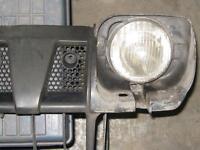 2 lumières avant Kodiak 2002 et plus