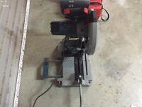Bosch metal chop saw