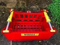 Woods Shear Grab