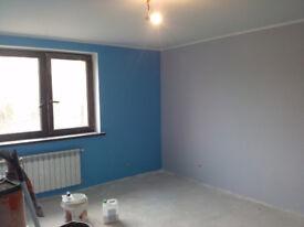 Polish Painter&Decorator GOOD PRICES!!!