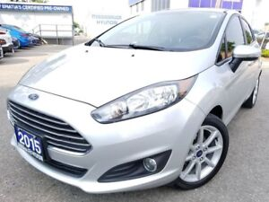 2015 Ford Fiesta SE- IN GREAT CONDITION