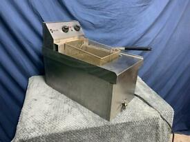 Parry counter top chip fryer
