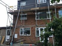 K&C Scaffolding (cheapest in Leeds from £10 a metre )