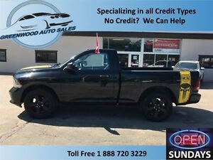 2015 Ram 1500 Awesome Truck RWD HEMI!.....FINANCE NOW!!!!!