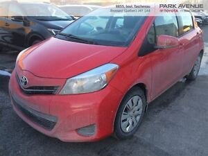 2012 Toyota Yaris ** AIR CLIMATISEE ** BLUETOOTH **
