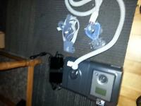 sleep apnea machine phillips