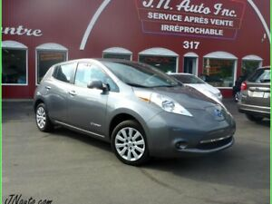 2015 Nissan Leaf S City+ 3.3 kw,Recharge 110v,220v