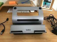 Belkin USB 3.0 Macbook pro docking station.