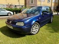 *2003 VW Volkswagen Golf GTi 1.8T Manual - MINT CONDITION*