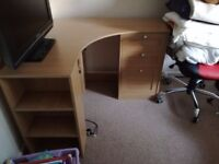 Desk for sell.