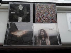ISRAELI CD's