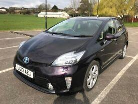 Toyota Prius 1.8 VVT-i T Spirit CVT 5dr ! 1 OWNER!!!!