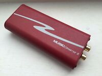 HRT Music Streamer II DAC (Great condition)