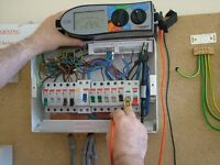 Qualified Electrician - All electric work at very low price